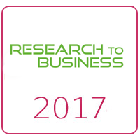 research to Business 2017